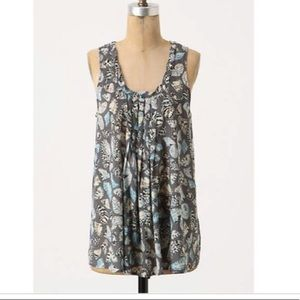 Anthropologie Edme and Esyllte Butterfly Tank